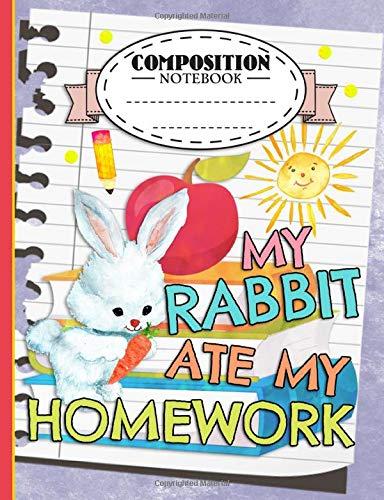 Bunny Rabbit Primary Composition...