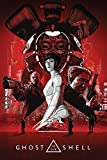Ghost In The Shell 'Rot' Maxi Poster,61 x 91.5 cm