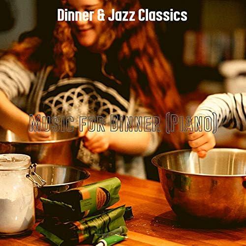 Dinner & Jazz Classics