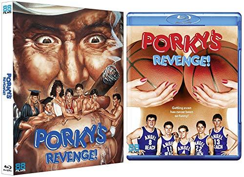 Porky's 3 [Blu-ray] [Reino Unido]