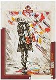 Heidi Heidi4165 Art Critic - Puzzle (500 Piezas)