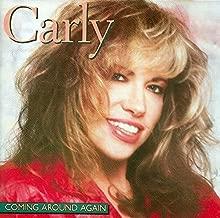 Carly Simon - Coming Around Again - Arista - 258 140