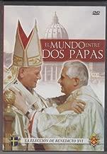 El Mundo Entre Dos Papas