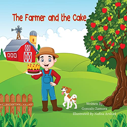 The Farmer and the cake