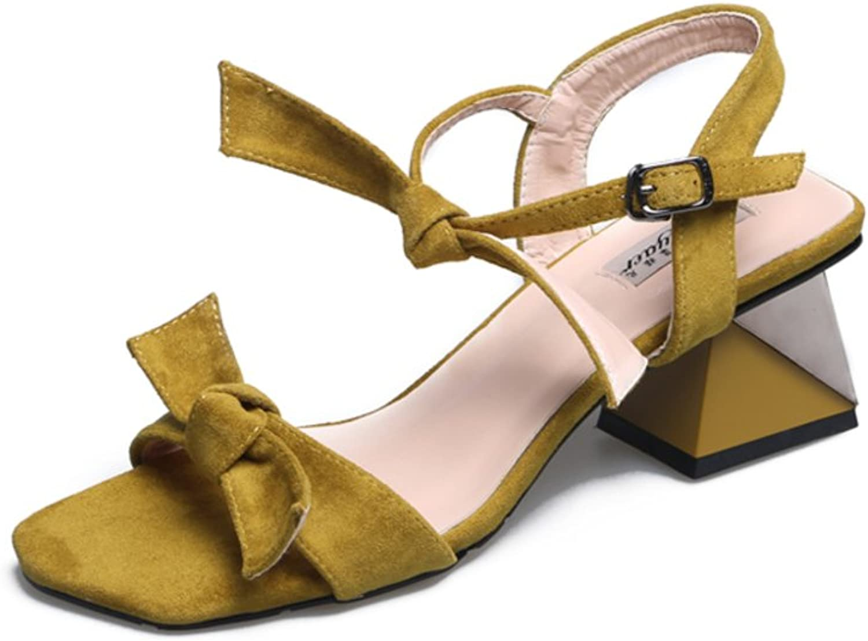 MET RXL Summer,Open Toe,Chunky Heel Sandals Lady, High Heels