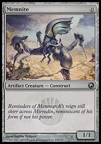 Magic: the Gathering - Memnite - Scars of Mirrodin