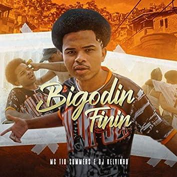 Bigodin Finin (feat. DJ Kelvinho)