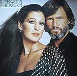 Kris Kristofferson & Rita Coolidge - Natural Act - Hallmark Records - SHM 3184