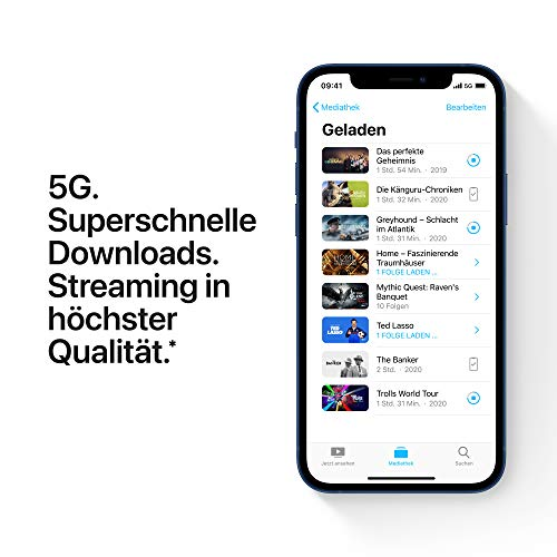 Apple iPhone 12 Mini (64GB) - Blau