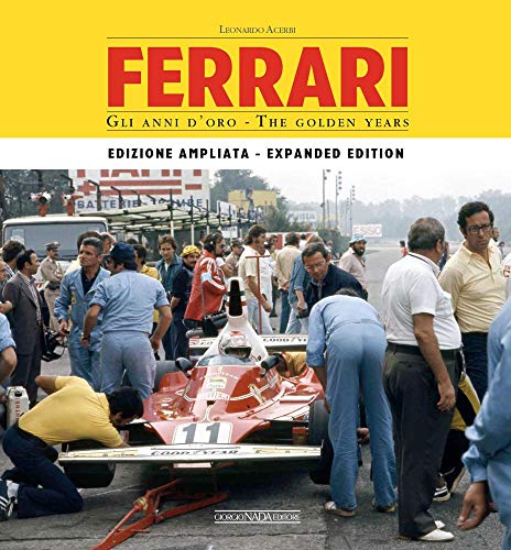 Ferrari: Edizione Ampliata - Enlarged Edition