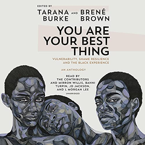 Couverture de You Are Your Best Thing