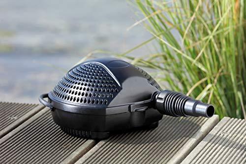 Pontec Filter- und Bachlaufpumpe PondoMax Eco 2500 - 6