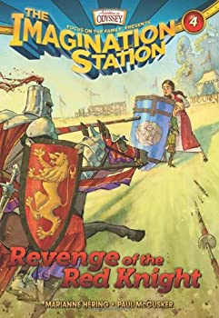 Revenge of the Red Knight  AIO Imagination Station Books