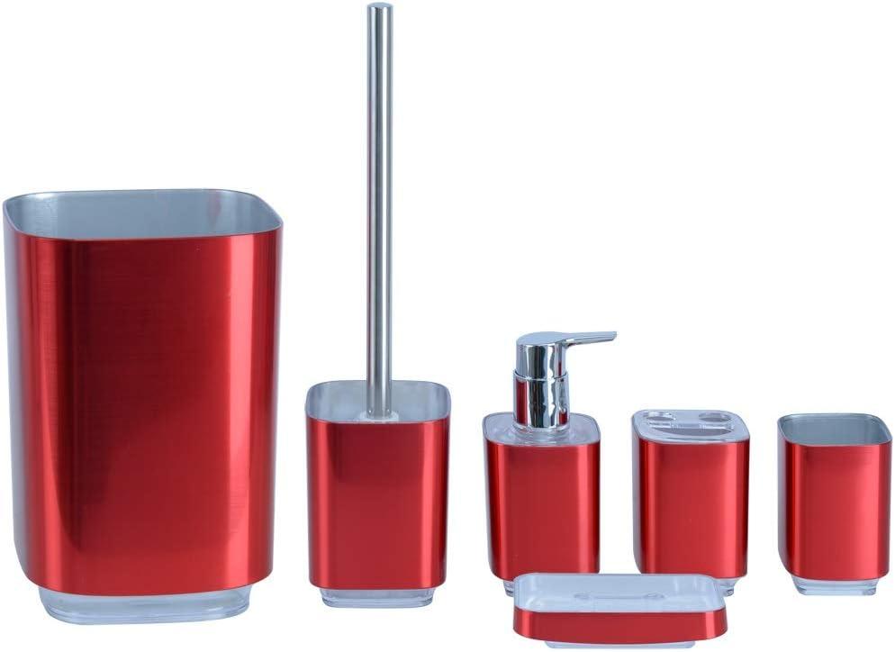 Daniel's Bath Beyond Red レビューを書けば送料当店負担 Set Accessory Regency 送料無料