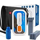 Medihealer CPAP Cleaner & Sanitizer Kit Compatible with All CPAP Machines & Heated