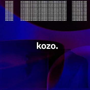 Kozo.
