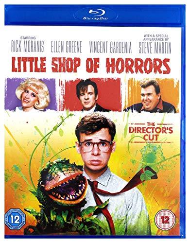 Little Shop Of Horrors [Edizione: Regno Unito] [Edizione: Regno Unito]