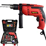 Best Corded Drills - Rotary Hammer Drill, Impact Drill Electric Corded, 104 Review