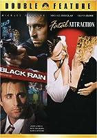 Black Rain [Import USA Zone 1]