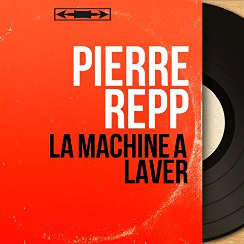 La machine à laver (feat. Maria Valo)