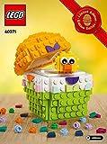 LEGO Creator 40371 - Set promozionale per uova di Pasqua