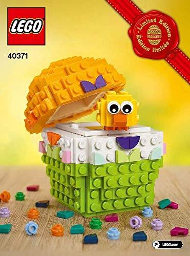 LEGO Creator Easter Egg Promo Set 40371