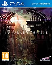 Natural Doctrine (PS4) by NIS America