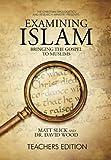 Examining Islam: Teacher Edition