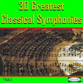 30 Greatest Classical Symphonies, Vol. 2