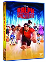 Ralph spaccatutto [Import italien] [DVD]