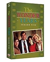 Wonder Years: Season 5 [DVD]