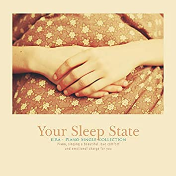 Your sleeping state