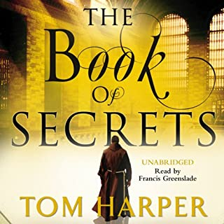 The Book of Secrets cover art