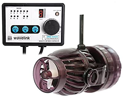 Innovative Marine Wavelink DC Wavemaker Powerhead
