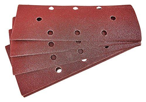 Amtech V4010 P120 Grain abrasives, 240 V, clair