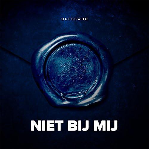 Blauwdruk feat. Quessswho