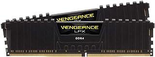 CORSAIR AMD - Memoria optimizada Negro 2 x 16 GB