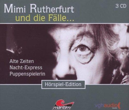Mimi Rutherfurt und die Fälle...(1)
