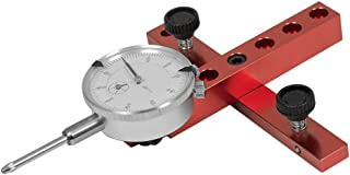 A-Line It Basic Kit with Dial Indicator For Aligning and Calibrating Work Shop Machinery Like Table Saws, Band Saws and Dr...