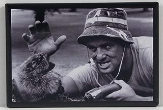 Bill Murray Caddyshack Movie Photo Refrigerator Magnet.