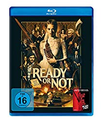 Ready or Not - Jetzt bei amazon.de bestellen!