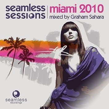 Seamless Sessions Miami 2010