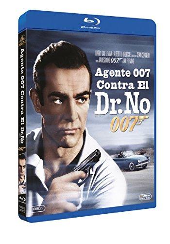 Agente 007 Contra El Dr. No - Blu-Ray [Blu-ray]