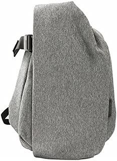 【並行輸入品】コートエシエル Cote&Ciel デイバッグ Laptop Rucksack(イザールリュックサック) ミディアム 27711 ECOYARN BLACK/MELANGE//CC-27711-BKME