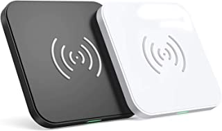 CHOETECH 7.5 / 10W Wireless Charger 2-Pack,QI Fast Charging for iPhone 12/12 Pro/12 Pro Max/11/11 Pro Max/XS Max/XR/XS/X, ...