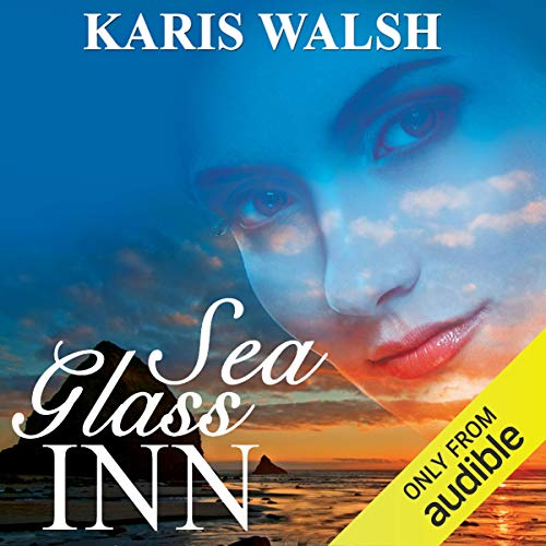Sea Glass Inn audiobook cover art