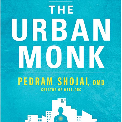The Urban Monk cover art