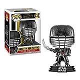 Pop! Star Wars The Rise of Skywalker - KOR Scythe (Hematite Chrome)