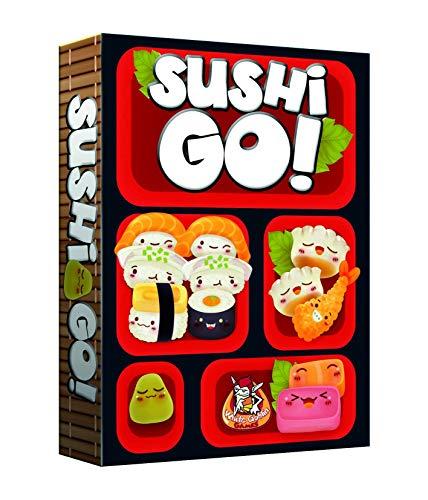 Speelgoed - Sushi Go (1 TOYS)