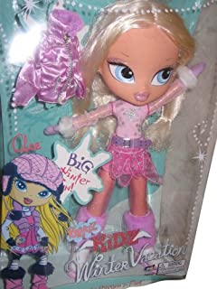 Bratz Big Kidz Winter Vacation Cloe Doll